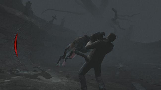 Silent Hill 5 - Screenshots - Bild 3