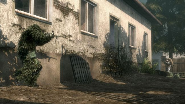 Battlefield: Bad Company - Screenshots - Bild 11