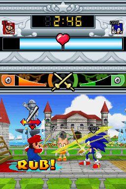 Mario & Sonic bei den Olympischen Spielen - Screenshots - Bild 16