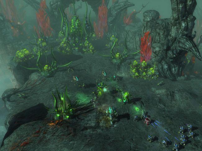 WorldShift - Screenshots - Bild 10