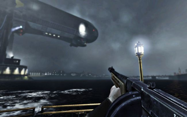 Turning Point: Fall of Liberty - Screenshots - Bild 4