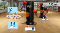 Wii Fit - Screenshots - Bild 6