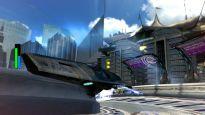 Wipeout HD - Screenshots - Bild 2
