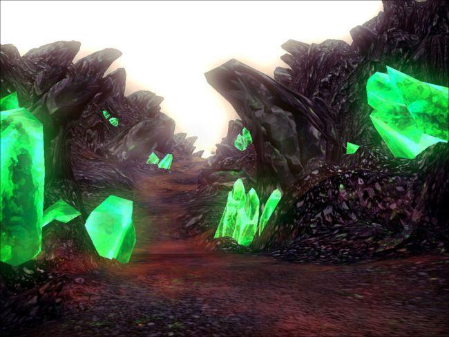 Silverfall: Wächter der Elemente - Screenshots - Bild 9