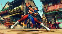 Street Fighter IV - Screenshots - Bild 22