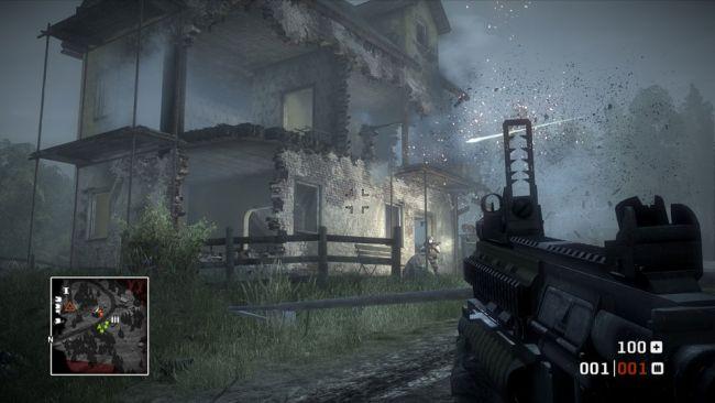 Battlefield: Bad Company - Screenshots - Bild 5