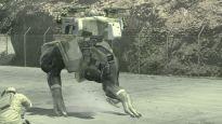 Metal Gear Solid 4: Guns of the Patriots - Screenshots - Bild 36