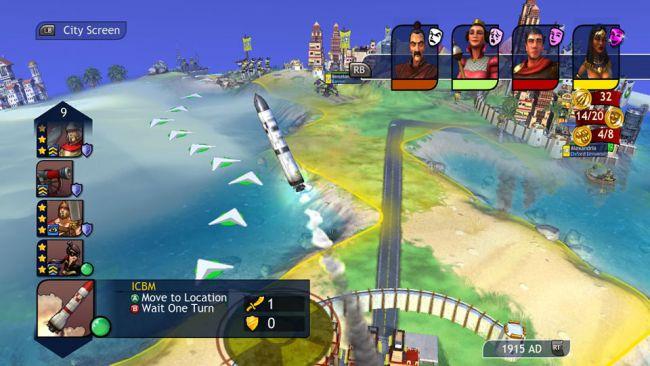 Civilization Revolution - Screenshots - Bild 19