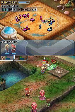 Final Fantasy XII: Revenant Wings - Screenshots - Bild 3