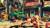 Street Fighter IV - Screenshots - Bild 41