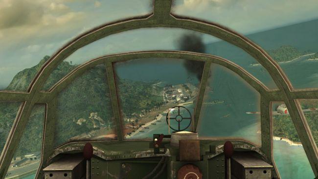 Battlestations: Pacific - Screenshots - Bild 6