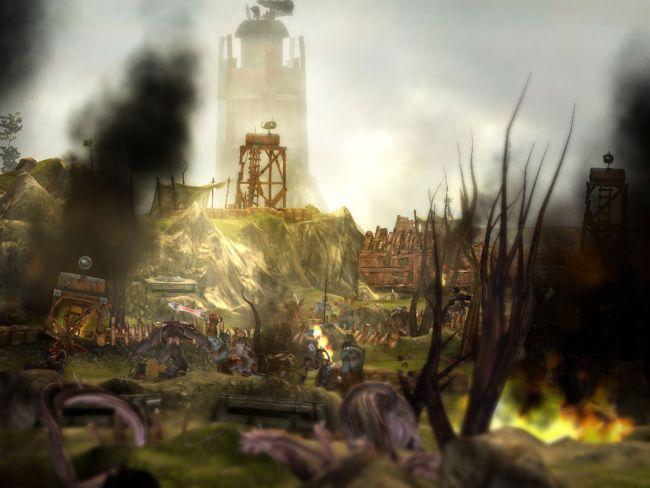 Silverfall: Wächter der Elemente - Screenshots - Bild 2