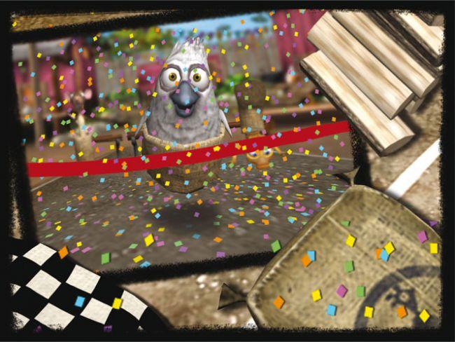 Das hässliche Entlein & Ich - Screenshots - Bild 3
