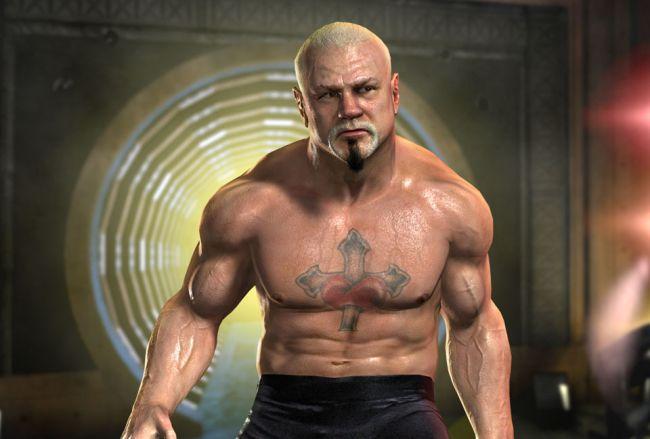 TNA Impact! - Screenshots - Bild 8