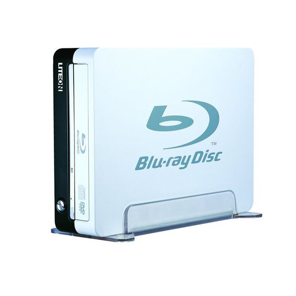 Philips & Lite-On DX-4O1S externes Blu-ray-Laufwerk - Screenshots - Bild 4