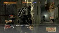 Metal Gear Online - Screenshots - Bild 4