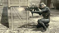 Metal Gear Solid 4: Guns of the Patriots - Screenshots - Bild 14