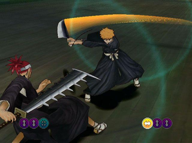 Bleach: Shattered Blade - Screenshots - Bild 7