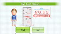 Wii Fit - Screenshots - Bild 52