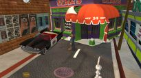 Sam & Max Episode 203: Night of the Raving Dead - Screenshots - Bild 3