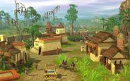 Die Siedler: Aufstieg eines Königreichs - Reich des Ostens - Screenshots - Bild 3