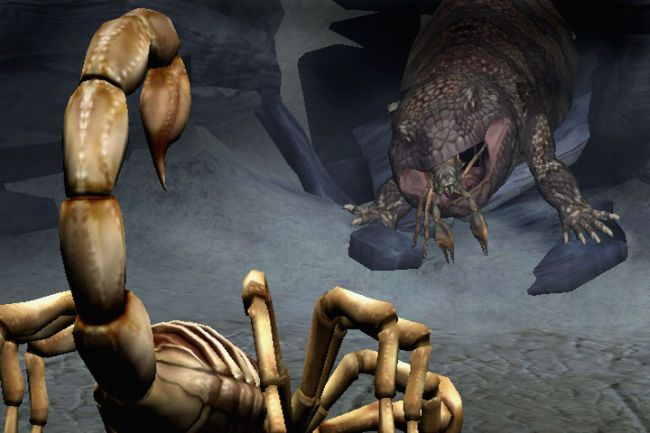 Deadly Creatures - Screenshots - Bild 2