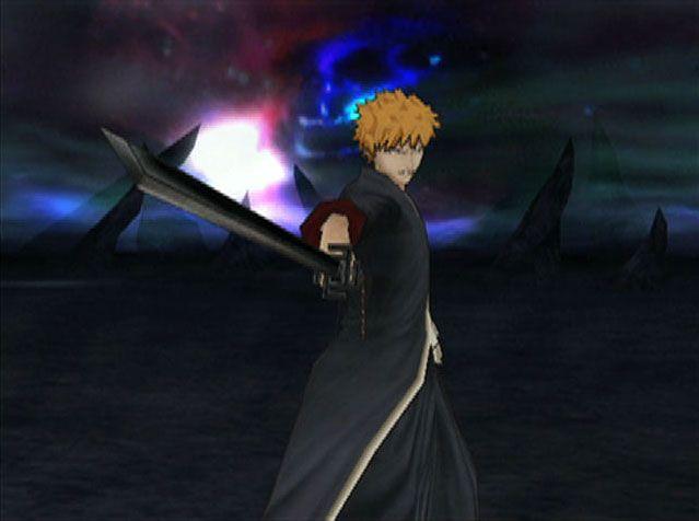 Bleach: Shattered Blade - Screenshots - Bild 12
