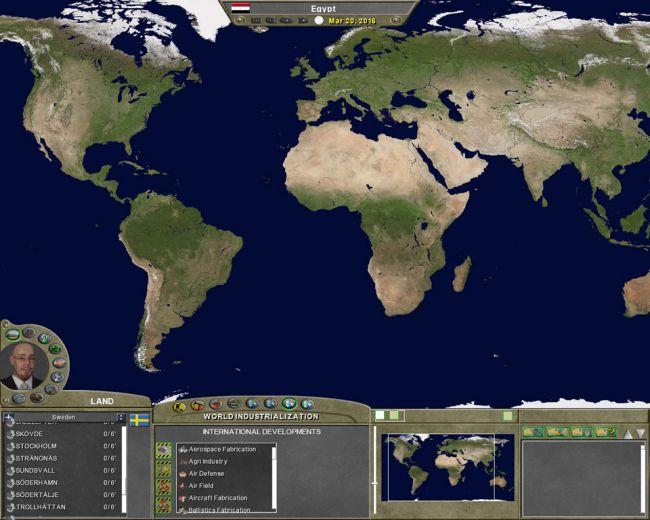 Supreme Ruler 2020 - Screenshots - Bild 5