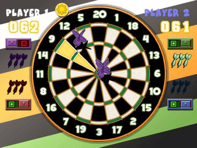 PDC World Championship Darts 2008 - Screenshots - Bild 8