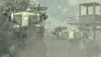Metal Gear Solid 4: Guns of the Patriots - Screenshots - Bild 37