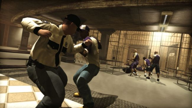 Saints Row 2 - Screenshots - Bild 6