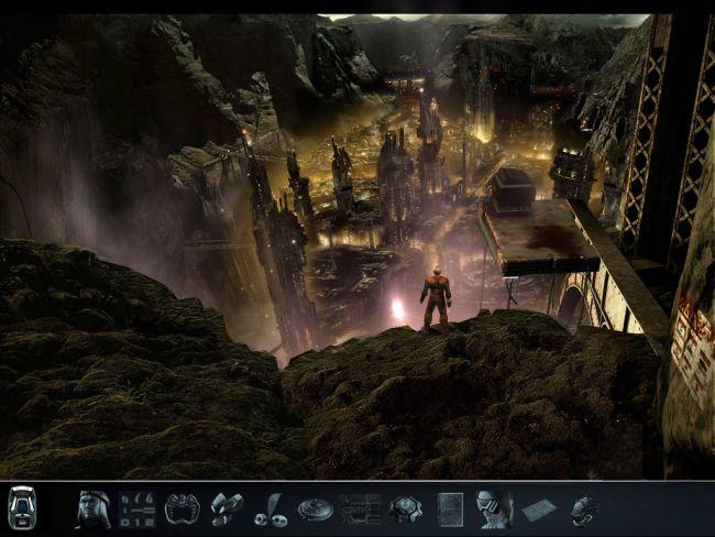 Perry Rhodan - Screenshots - Bild 2