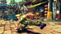Street Fighter IV - Screenshots - Bild 16