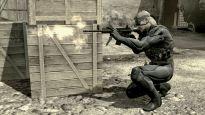 Metal Gear Solid 4: Guns of the Patriots - Screenshots - Bild 12