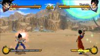 Dragon Ball Z: Burst Limit! - Screenshots - Bild 12