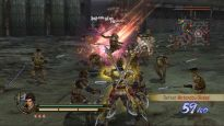 Samurai Warriors 2 Xtreme Legends - Screenshots - Bild 9