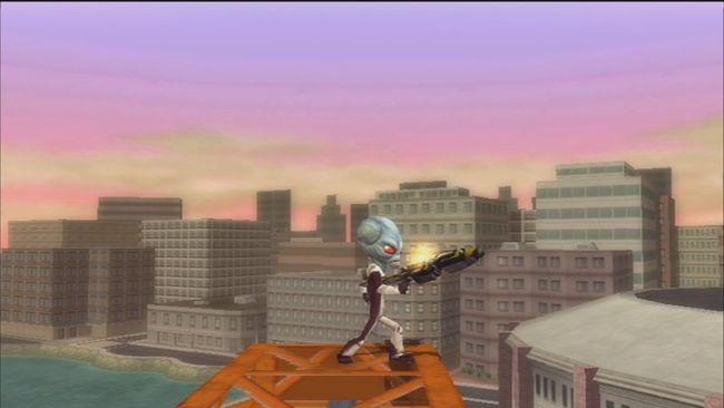 Destroy All Humans! Big Willy: Entfesselt - Screenshots - Bild 10