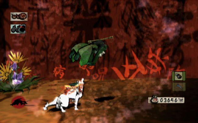 Okami - Screenshots - Bild 13