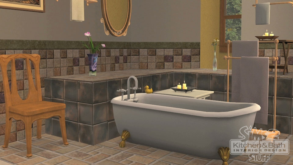 Sims 2 Badezimmer Objekte U2013 Topby, Badezimmer