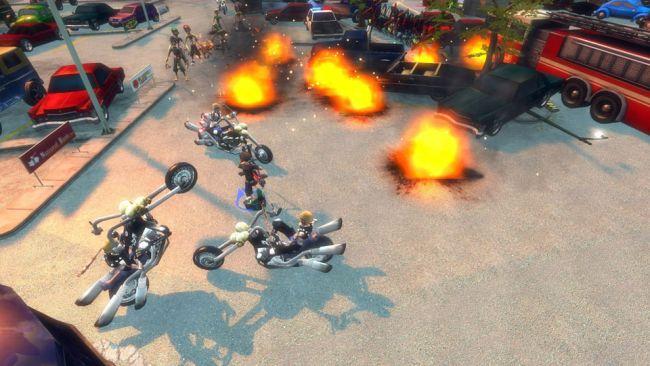 Monster Madness: Grave Danger - Screenshots - Bild 15