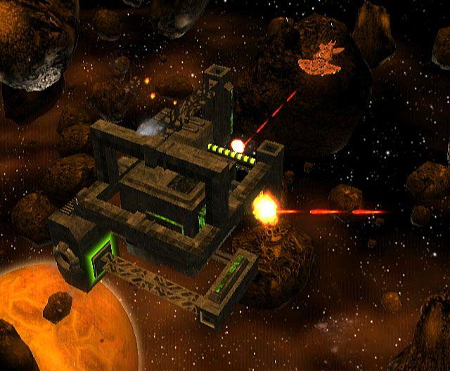 Star Trek: Conquest - Screenshots - Bild 16