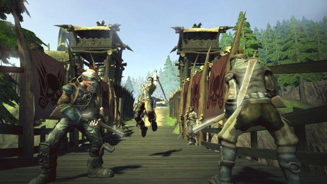 Fable 2 - Screenshots - Bild 7