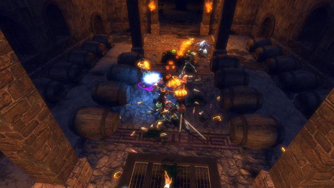 Monster Madness: Grave Danger - Screenshots - Bild 10