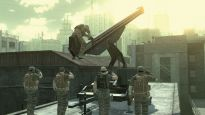 Metal Gear Online - Screenshots - Bild 14
