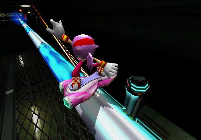 Sonic Riders: Zero Gravity  - Screenshots - Bild 10