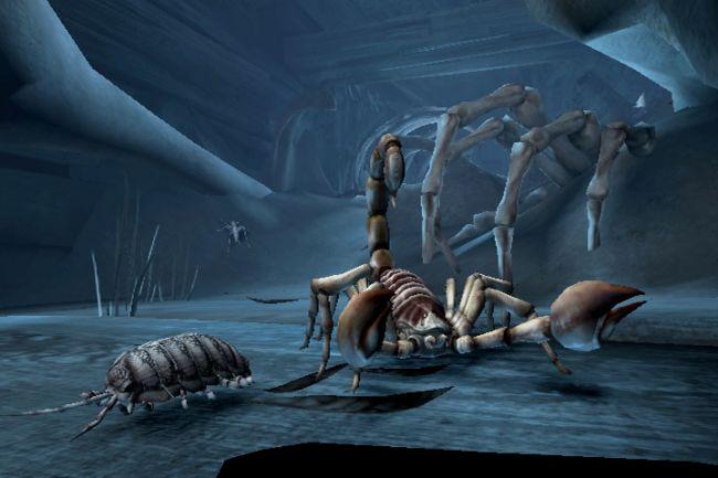 Deadly Creatures - Screenshots - Bild 4