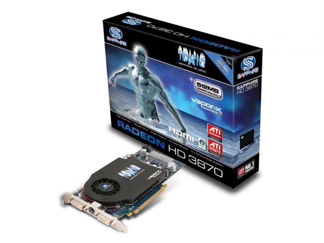 Sapphire Radeon HD3870 Toxic - Screenshots - Bild 2