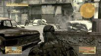 Metal Gear Solid 4: Guns of the Patriots - Screenshots - Bild 29