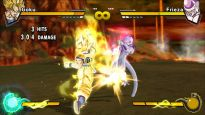 Dragon Ball Z: Burst Limit! - Screenshots - Bild 7