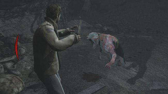 Silent Hill 5 - Screenshots - Bild 4